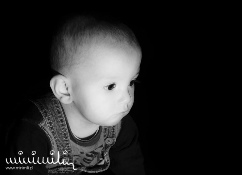9 twarzy Tymona - sesja fotograficzna
