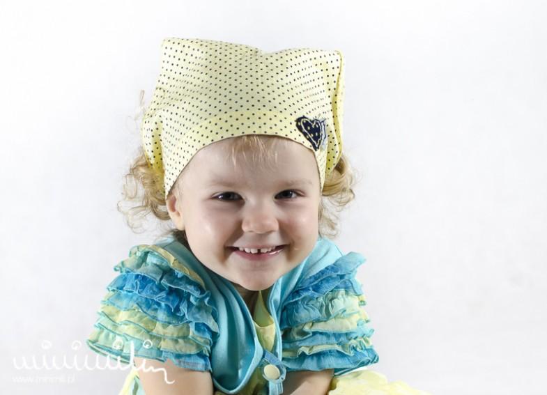 Konkurs fotograficzny 9 twarzy dziecka