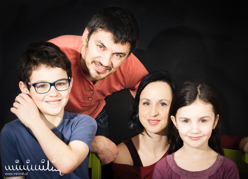 sesje rodzinne Warszawa