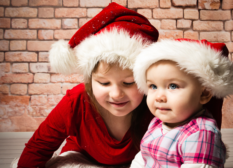 Boże Narodzenie - sesje foto