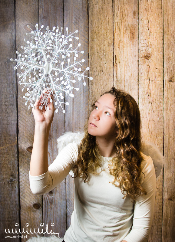 sesje bożonarodzeniowe warszawa