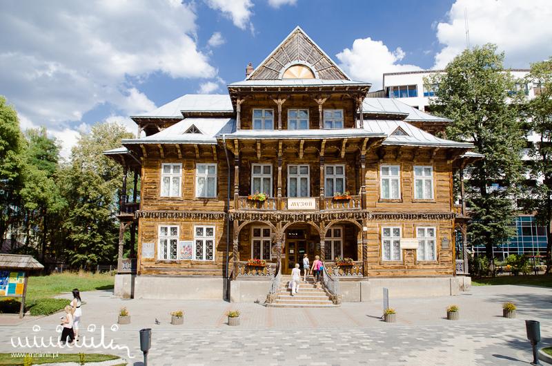 Truskawiec, Ukraina
